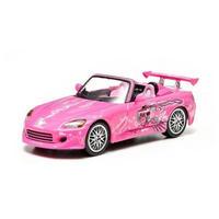 ワイルド スピード 2 Fast 2 Furious Movie Honda S2000 1:43 Scale Die-Cast Metal Vehicle