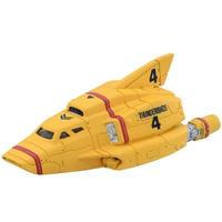 サンダーバード タカラトミー TAKARA TOMY Thunderbirds Are Go Die-Cast Vehicle Thunderbird 4