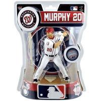 MLB インポートドラゴン Imports Dragon フィギュア おもちゃ Washington Nationals Daniel Murphy Action Figure