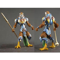 ゴシットロポリス フォー ホースメン FOUR HORSEMEN Gothitropolis Action Figure Series 01 - Falcus