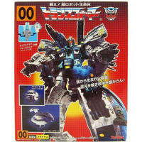 トランスフォーマー Transformers タカラトミー Takara / Tomy フィギュア おもちゃ Japanese Galaxy Force Primus