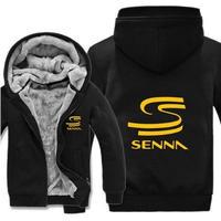 高品質 アイルトン・セナ レーシング F1 パーカー 衣装 コスチューム 小道具 海外限定 非売品 映画グッズ 映画関連    アイルトンセナグッズ  5