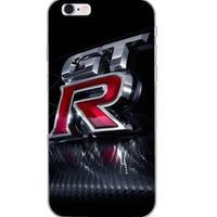 スカイライン GTR  シリコン Iphone ケース アイフォンケース nissan 日産 SKYLINE  4