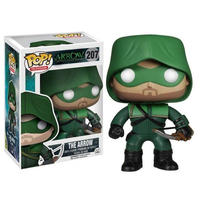 ディーシー ファンコ FUNKO Pop! TV: Arrow - Arrow