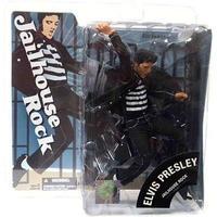 エルヴィス プレスリー Elvis Presley マクファーレントイズ McFarlane Toys フィギュア おもちゃ Jailhouse Rock Action Figure #5