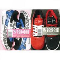 スニーカー フリーカー スニーカー フリーカー Sneaker Freaker Sneaker Freaker Magazine Issue #16