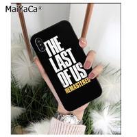 ラスト オブ アス The Last of Us   ゲーム  ラスアス   ソフトTPU  iphoneケース  アイフォンケース  4