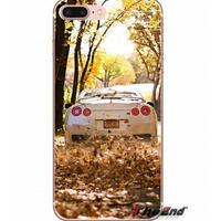 スカイライン GTR  シリコン Iphone ケース アイフォンケース nissan 日産 SKYLINE  18