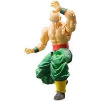 ドラゴンボール Dragon Ball バンダイ Bandai Japan フィギュア おもちゃ S.H. Figuarts Tien Shinhan & Chiaotzu Action Figure