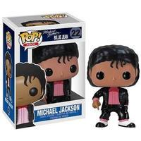 マイケル ジャクソン Michael Jackson ファンコ Funko フィギュア おもちゃ POP! Rocks Vinyl Figure #22 [Billie Jean]