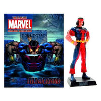 マーベル イーグルモスパブリケーションズ EAGLEMOSS PUBLICATIONS The Classic Marvel Figurine Collection #171 Thunderbird