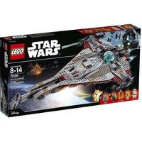 スターウォーズ Star Wars レゴ LEGO おもちゃ The Arrowhead Set #75186