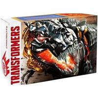 トランスフォーマー Transformers ハズブロ Hasbro Toys フィギュア おもちゃ Dinobots Exclusive Action Figure Set
