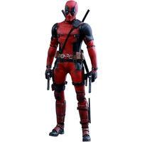 デッドプール Deadpool ホットトイズ Hot Toys フィギュア おもちゃ Marvel 1/6 Collectible Figure