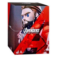 マイティ ソー Thor ホットトイズ Hot Toys / Artist Mix  Marvel Avengers Age of Ultron Artist Mix Figure Series 2