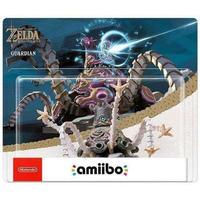 任天堂 Nintendo フィギュア おもちゃ Breath of the Wild Amiibo Guardian Mini Figure