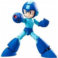 ロックマン Mega Man バンダイ Bandai Japan フィギュア おもちゃ Shokugan 66 Action 2.6-Inch Figure