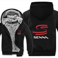 高品質 アイルトン・セナ レーシング F1 パーカー 衣装 コスチューム 小道具 海外限定 非売品 映画グッズ 映画関連    アイルトンセナグッズ  2