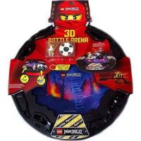 レゴ LEGO おもちゃ Ninjago Spinjitzu Spinners Spinjitzu 3D Battle Arena Exclusive Set #853106
