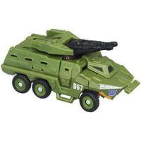 トランスフォーマー Transformers ハズブロ Hasbro Toys フィギュア おもちゃ Generations Scout Decepticon Brawl Scout