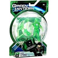 グリーンランタン Green Lantern Movie マテル Mattel Toys フィギュア おもちゃ Hal Jordan Action Figure GL02 [Max Charge]