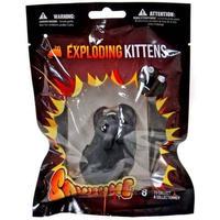 エクスプローディング キッテン Exploding Kittens UCC UCC Distributing Inc. おもちゃ SquishMe Catnip Sandwiches Kitten