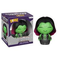 マーベル ファンコ FUNKO Dorbz: Guardians of The Galaxy Gamora