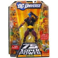 ディーシー コミックス DC Universe マテル Mattel Toys フィギュア  75 Years of Super Power  Darkseid Series Eclipso