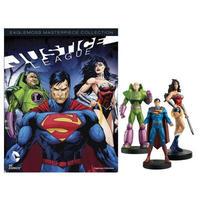 ディーシー イーグルモスパブリケーションズ EAGLEMOSS PUBLICATIONS DC Masterpiece Figure Collection  - Justice League