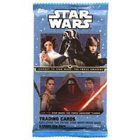 スターウォーズ Star Wars トップス Topps トレーディングカード おもちゃ Journey To The Force Awakens Trading Card Pack [Retail]