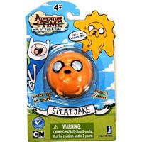 アドベンチャー タイム Adventure Time ジャズウェアーズ Jazwares おもちゃ Splat Jake