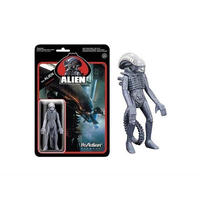 エイリアン スーパー7 SUPER 7 Super 7 Alien ReAction Figure - Alien