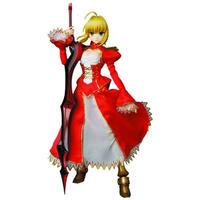 フェイト ステイ ナイト メディコム Medicom Fate/Zero Saber Extra Real Action Heroes Figure