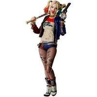 ハーレー クイン Harley Quinn メディコム Medicom Toys フィギュア おもちゃ DC Suicide Squad MAFEX Action Figure