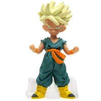 ドラゴンボール Dragon Ball Z バンダイ Bandai Japan フィギュア おもちゃ Super Saiyan Young Goten 2-Inch PVC Figure