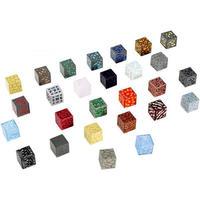 マインクラフト Minecraft マテル Mattel Toys おもちゃ Periodic Table Playset