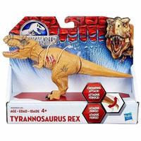 ジュラシック ワールド Jurassic World ハズブロ Hasbro Toys フィギュア おもちゃ Bashers & Biters Tyrannosaurus Rex
