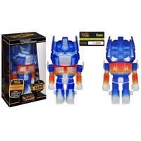 トランスフォーマー ファンコ FUNKO Transformers Hikari Optimus Prime Figure
