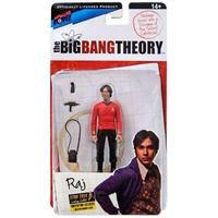 ビッグバン セオリー Big Bang Theory ビフバンパウ Bif Bang Pow! フィギュア The Series Three Raj Exclusive [Star Trek]