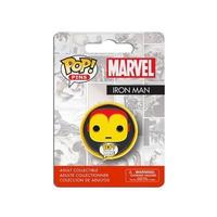 マーベル ファンコ FUNKO Pop! Pins: Marvel - Iron Man