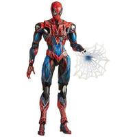 スパイダーマン Spider-Man スクウェア エニックス Square Enix フィギュア おもちゃ Marvel Variant Play Arts Kai Action Figure