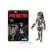 """プレデター ファンコ FUNKO Predator 3.75"""" ReAction Retro Action Figure - Predator Closed Mouth"""