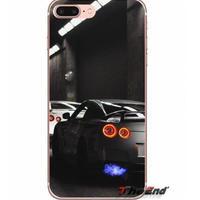 スカイライン GTR  シリコン Iphone ケース アイフォンケース nissan 日産 SKYLINE  14