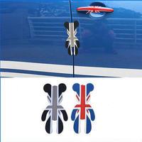 ミニクーパー ステッカー PVC MINI Cooper ベア くま ドア ボディ h00432
