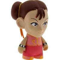 ストリートファイター キッドロボット Kidrobot Kidrobot Street Fighter 3 Inch Mini Series Chun Li Figure - 1/20 Ratio