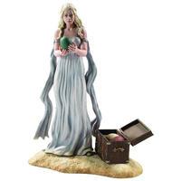 ゲーム オブ スローンズ Game of Thrones ダークホース Dark Horse フィギュア おもちゃ Daenerys Targaryen 7.5-Inch Statue Figure