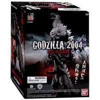 ゴジラ Godzilla バンダイ Bandai Japan フィギュア おもちゃ Shokugan Mini Figure [2004]
