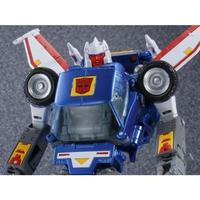 トランスフォーマー タカラトミー TAKARA TOMY Transformers Masterpiece MP-25 Tracks