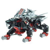 ゾイド Zoids タカラトミー Takara / Tomy おもちゃ Modelers Spirit Series Great Sabre 1/144 Model Kit MZ007