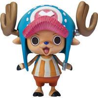 ワンピース おもちゃグッズ Toys and Collectibles One Piece Tony Tony Chopper Figuarts Zero Figure